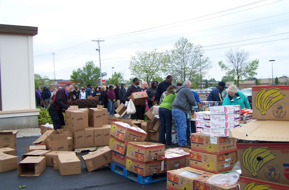 mobile food pantry volunteers needed aug 20 volunteer