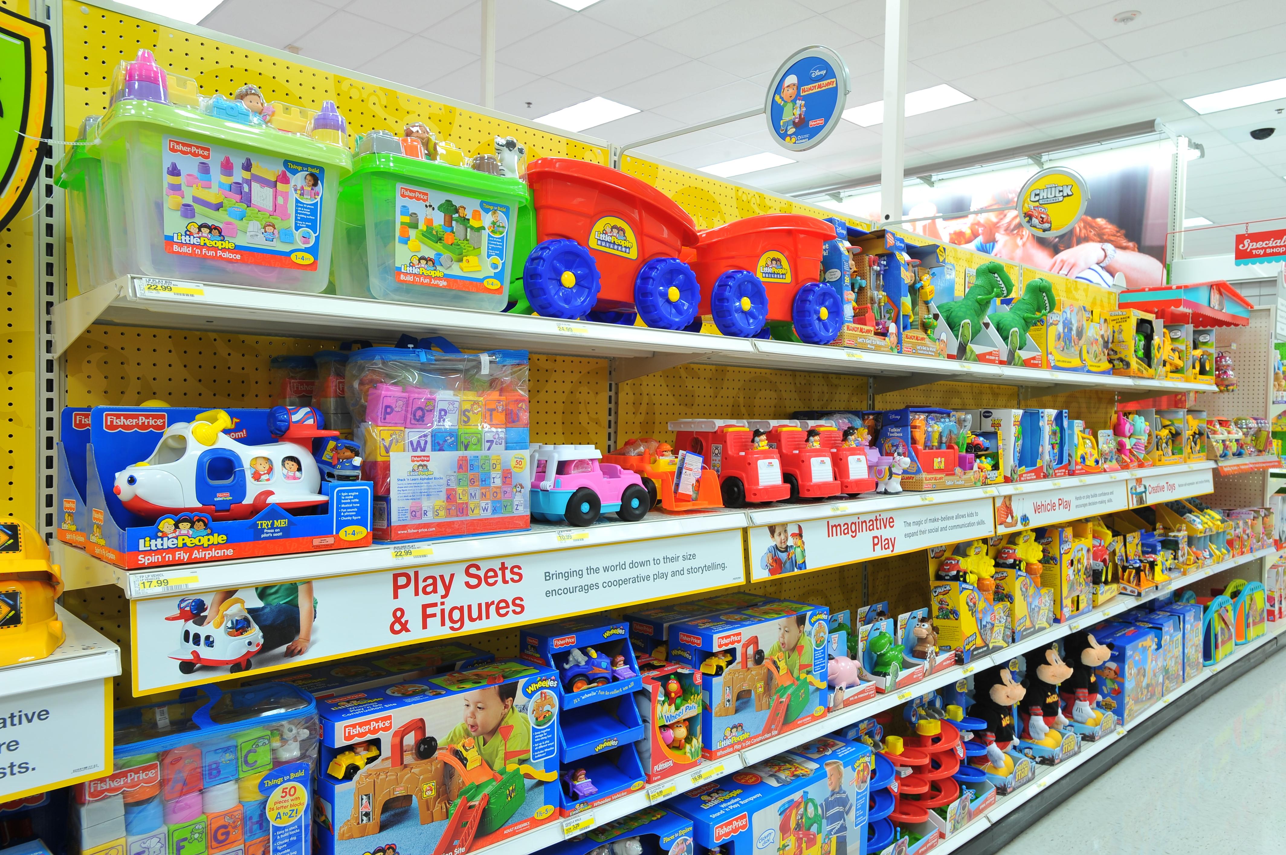Toys needed for homeless children Volunteer Rutherford